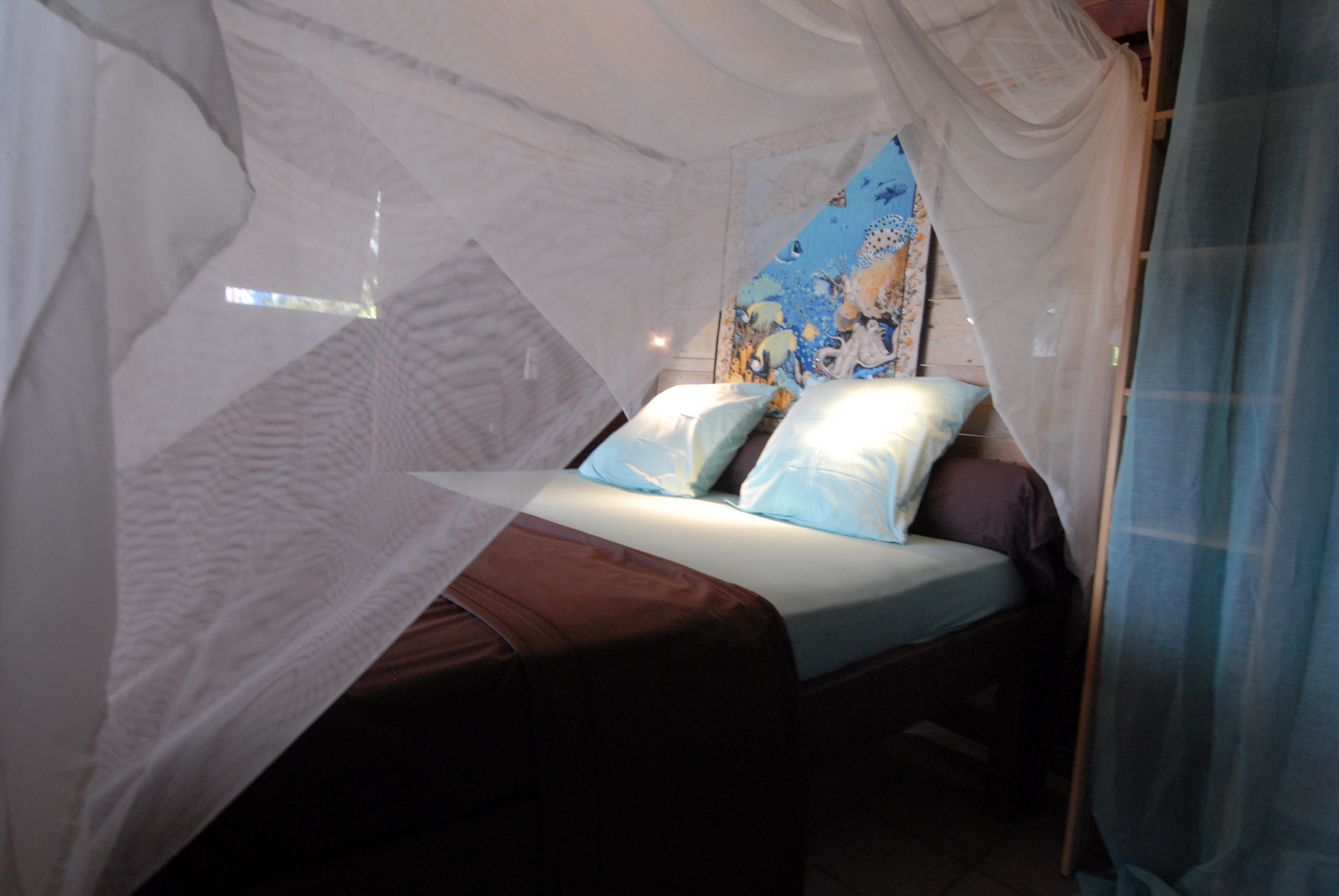 Kay Maren lit double 160 cm twin bed